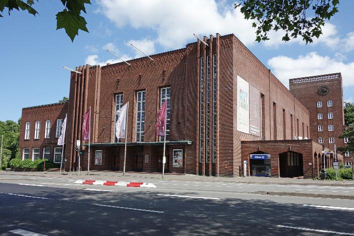 Flensburg – Schleswig Holsteinisches Landestheater