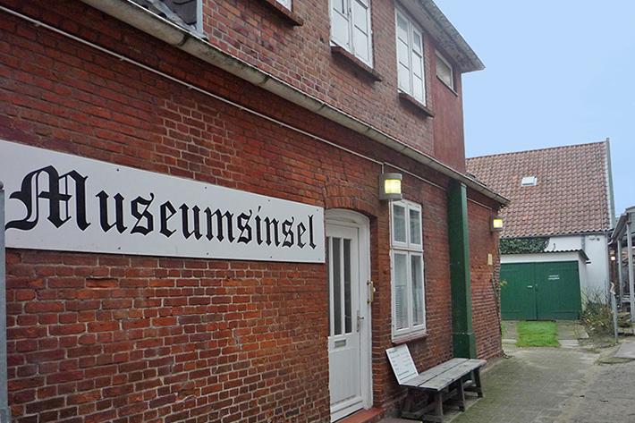 Museumsinsel Heide