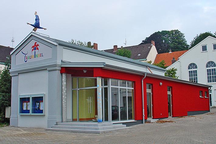 Trauminsel Schleswig